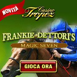 Logo casino Lopez