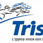 Logo corse ippiche - tris