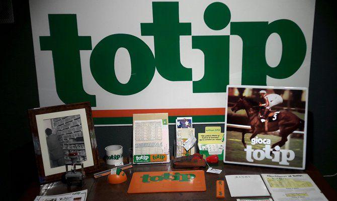 Totip, una storia lunga quasi 60 anni
