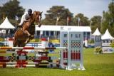 Corse cavalli – salto ostacoli e percorsi a punteggio