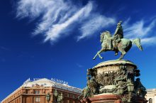 Cavalleria Russa e Cavalli – Quarta parte