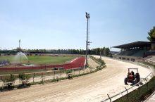 Corse Cavalli Corridonia: Ippodromo Martini (Galoppo) MC