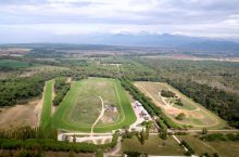 Corse Cavalli Pisa: Ippodromo San Rossore (Galoppo e Sella) PI