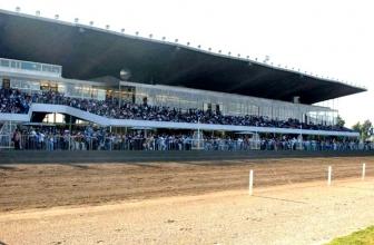 Corse Cavalli Roma: Ippodromo Tor Di Valle (Trotto) RM