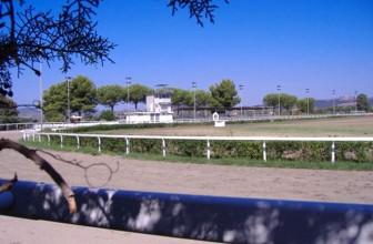 Ippodromo La Torricella Capalbio (GR)